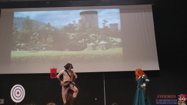 Salon Manga Bilbao 2016