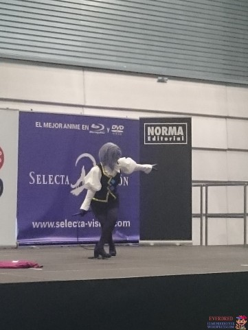 Japan Weekend Bilbao Febrero 2017