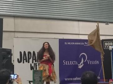 Japan Weekend Bilbao Febrero 2017