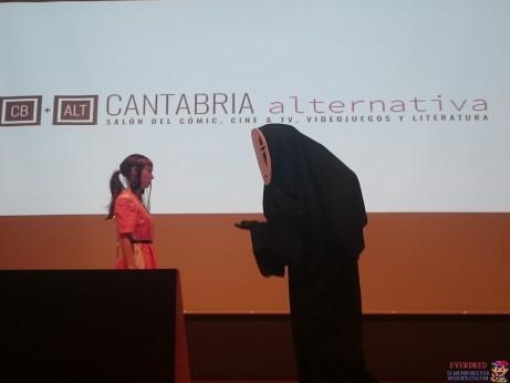 Cantabria Alternativa 2017
