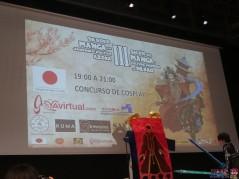 Salón del Manga de Bilbao 2017