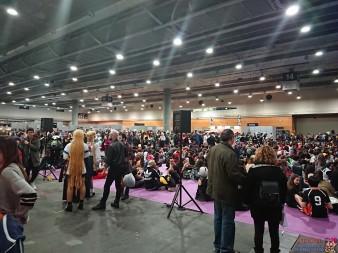 Japan Weekend Madrid Febrero 2018