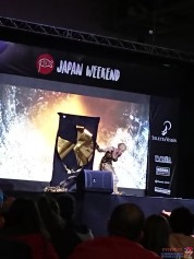 Japan Weekend Madrid Febrero 2018