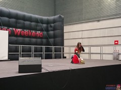 Japan Weekend Bilbao Febrero 2018