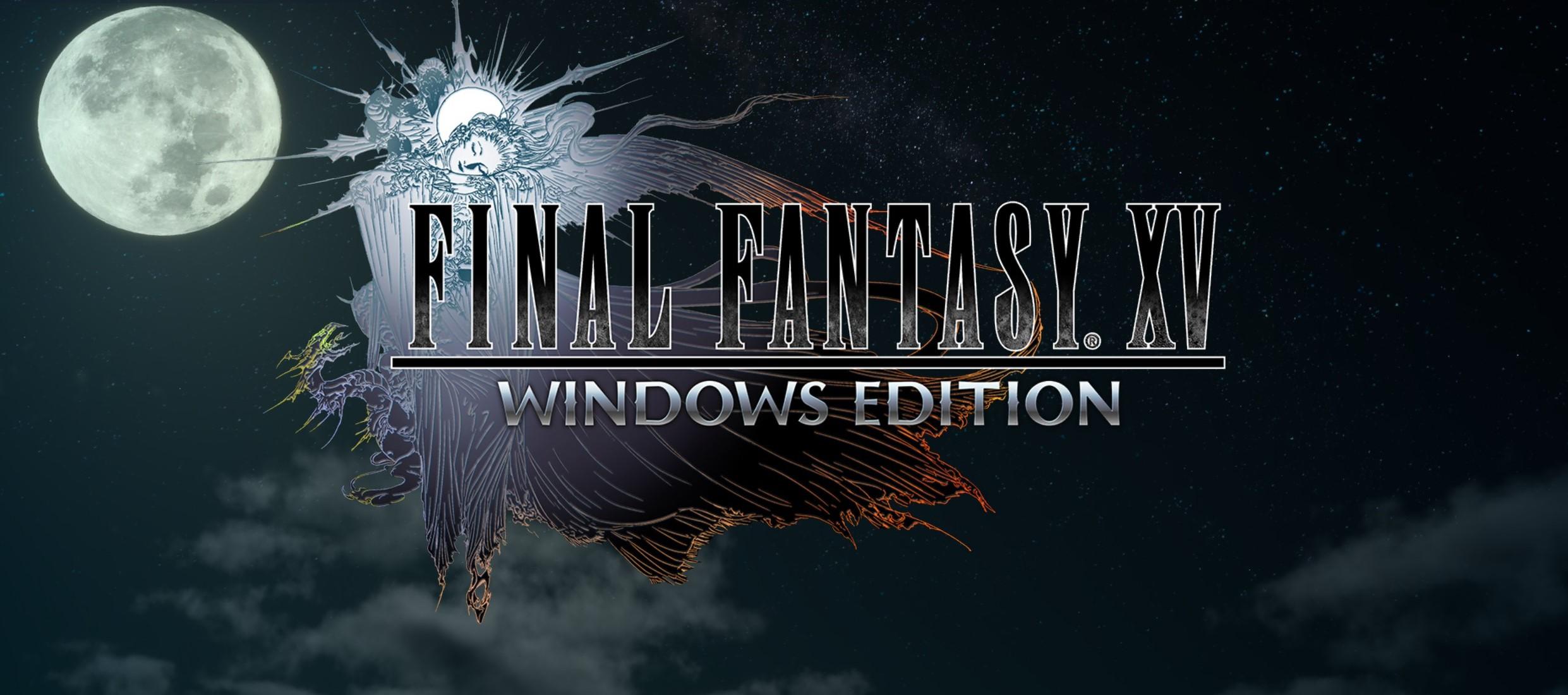 Reseña: Final Fantasy XV Windows Edition